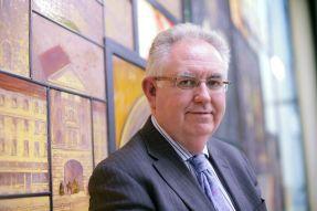 Prof Mark Caulfield