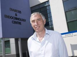 Professor Anthony Barnett
