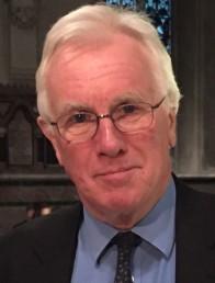 Professor Roger Jones