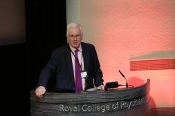 Prof Roger Jones