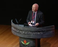 Prof Adrian Newland