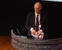 Prof Donald Singer
