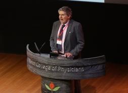 Dr John Launer